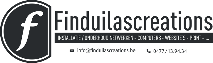 Finduilascreations